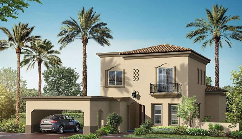 Villa Moving Dubai
