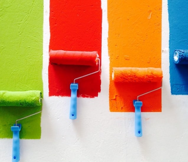 Paint Services Dubai